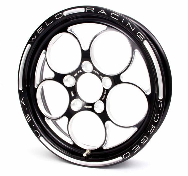 Weld Racing Magnum Wheel 2.0 1-Piece 15x3.5 in 5x4.75 in BC P/N 86B-15274