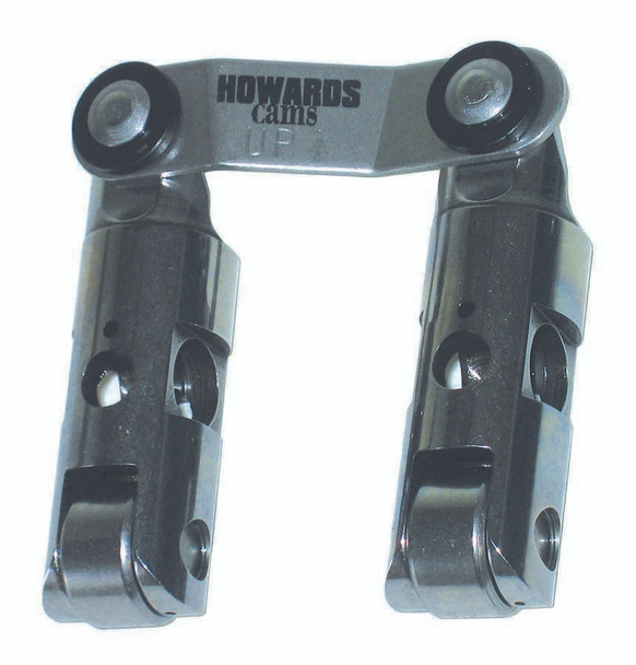 Howards Racing Components Solid Roller Lifters - BBC Pro-Max +.300 PN 91198