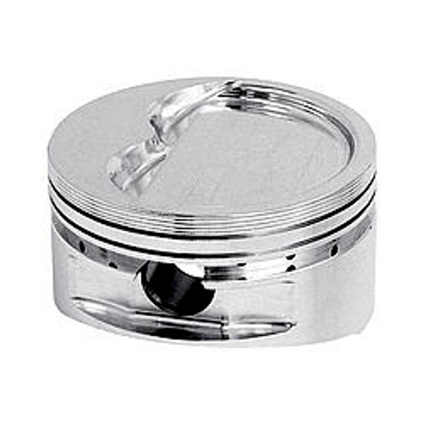 SPORTSMAN RACING PRODUCTS 4.030 in Bore Small Block Ford Piston 8 pc P/N 138726