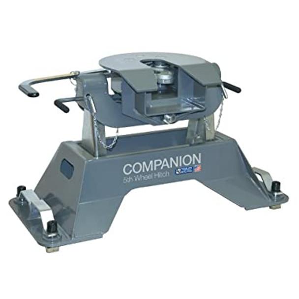 3300 B&W Companion 5th Wheel RV Hitch for OEM Gooseneck