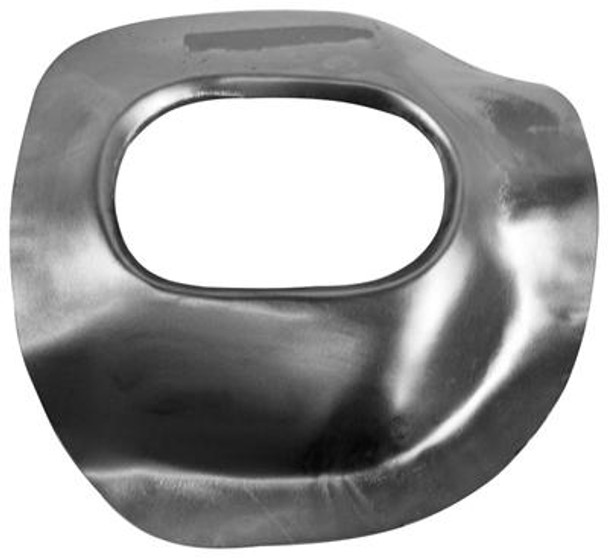4 Speed Tunnel Cover W/ Console Elle/Beaumont/Fits Malibu/El Camino/Fits Gto/Lemans /Tempest 64-67; Sprint 68-72