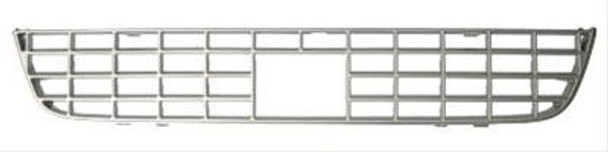 Front Cover Grille Fits Expedition Eddie Bauer W/ Eng Heater 03-06