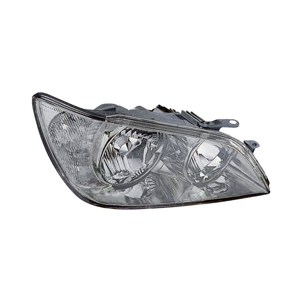 Right Headlamp Assembly Composite Combintion Lamp Fits Lexus Is300 2001-2005