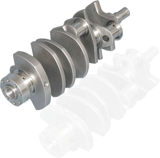 EAGLE 3.750 in Stroke Iron Ford Modular Crankshaft P/N 102813750