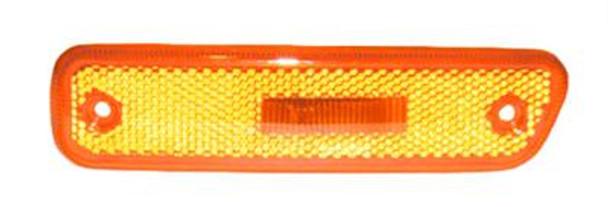 Left Hand Front Sidemarker Lamp Fits Tracker 99-04