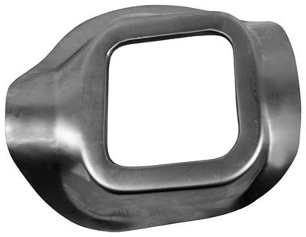 4 Spd Tunl Cover 68-72 Fits Chevelle/