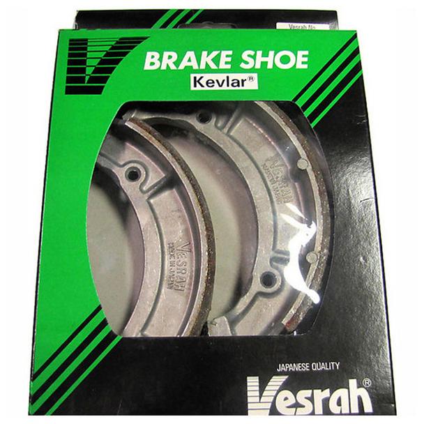 Vesrah Brake Shoes, Vb-161 P/N Vb-161S