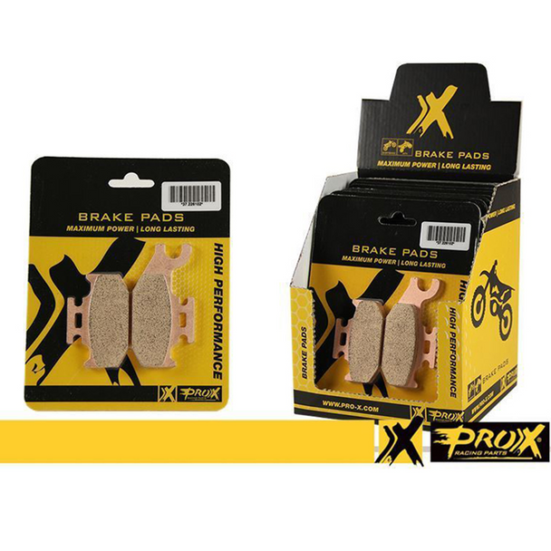 Prox Rearbrake Pad Polaris 450/525 Outlaw '08-11 P/N 37.206402