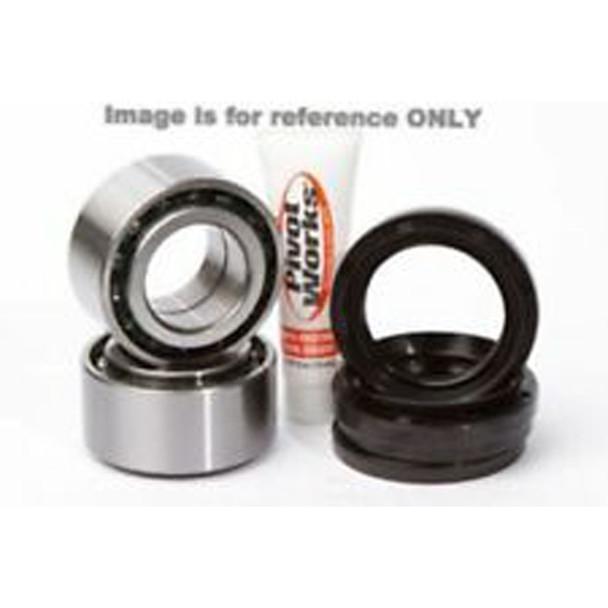 Pivot Works -Front Wheel Bearing Kit, Yamaha P/N Pwfwk-Y21-000
