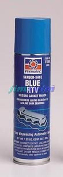 American Granby 81860 Superflex Rtv Sil Blue 7.25Oz