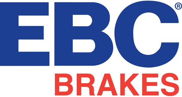 EBC Brakes EBC Brakes EBC EFA130 Brake Kit EFA130