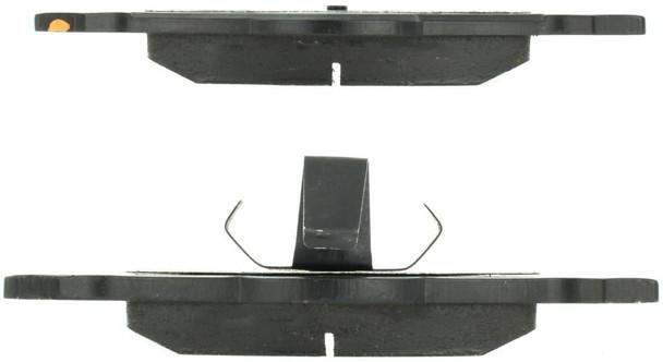 Centric Centric Parts 102.08430 C-Tek Standard Metallic Brake Pad 1020843