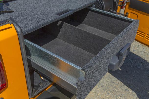 ARB 4x4 Accessories RD1045 Cargo Drawer Fits 08-18 Land Cruiser