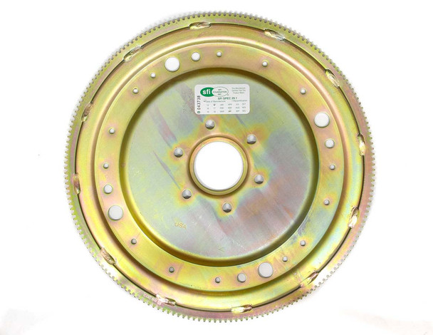 PERFORMANCE AUTOMATIC 184 Tooth Big Block Ford C4/6 Flexplate P/N PA36400