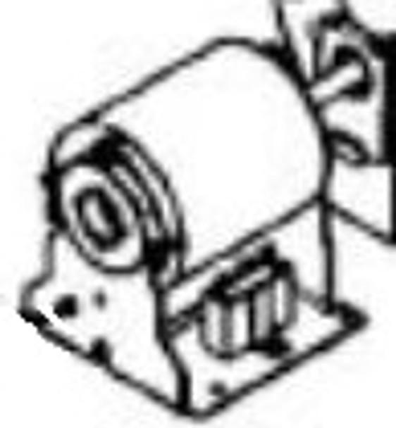 Coleman Mach Air Conditioner Evaporator Fan Motor 1468B3389