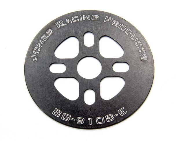 4 in Diameter Pulley Belt Guide P/N BG-9108-E