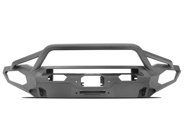 Fab Fours FF17-X4352-1 Matrix Front Bumper Fits 17-20 F-150