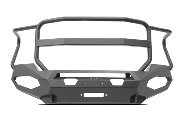 Fab Fours FS11-X2550-1 Matrix Front Bumper