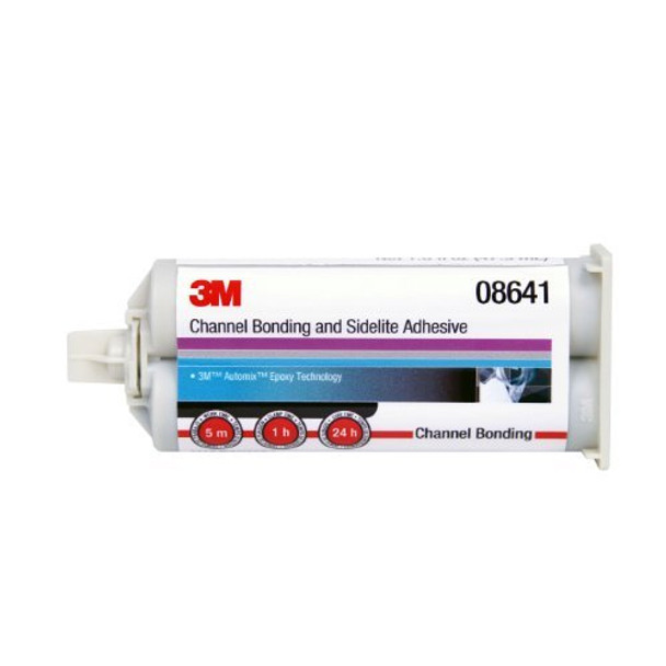 3M 08641 Channel Bonding and Sidelite Adhesive