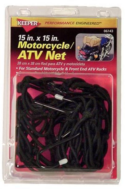 15x15 ATV Cargo Net