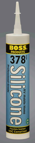 10.3OZ SILICONE SEALANT B