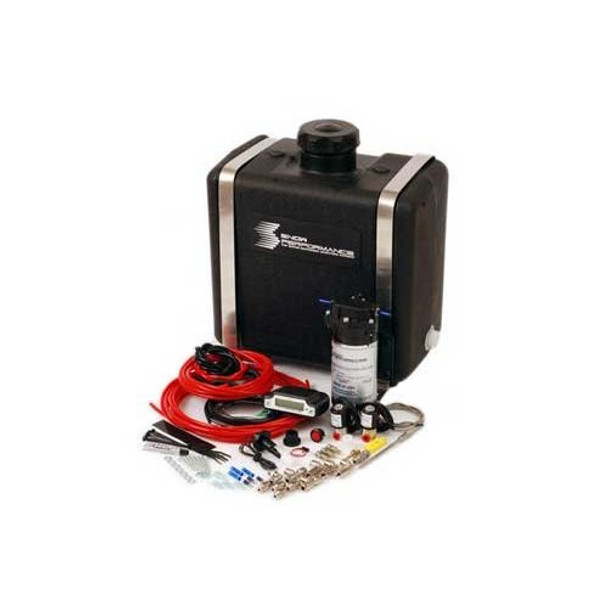Snow Performance 50015 MPG-MAX Boost Cooler