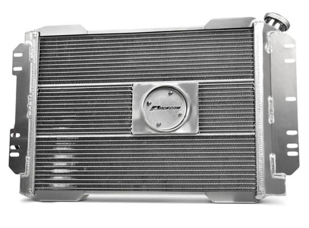 PROFORM Slim Fit Radiator 60- Mopar A/B Body Auto Tran PN 69696.2