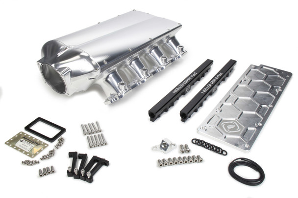 FRANKENSTEIN ENGINE DYNAMICS LowPro LS7 Billet Intake Manifold Kit PN 217001