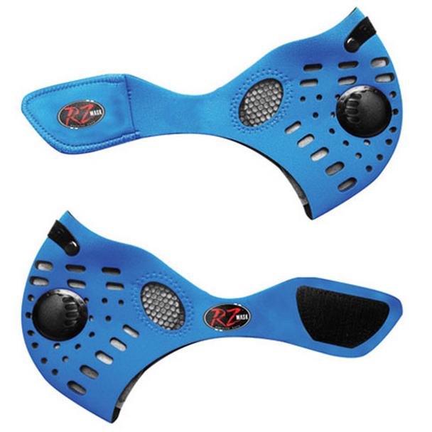 Rz Mask Blue - Xl P/N 83344