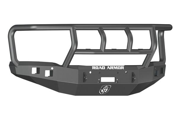 Road Armor 214R2B Stealth Winch Front Bumper Fits 14-15 Sierra 1500