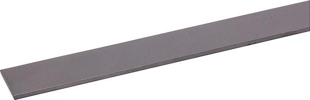 Allstar Performance 1-1/2 in Wide Steel Flat Stock 4 ft Long P/N 22152-4