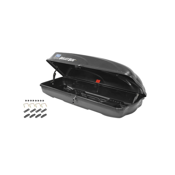 Pro Series 63150 Bullet Box Roof Top Luggage Carrier