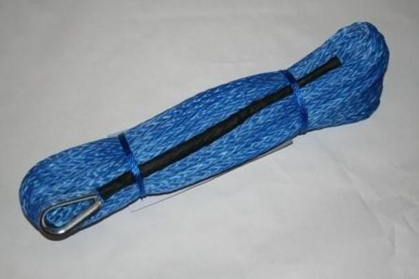 Bulldog Winch (20083) Synthetic Rope