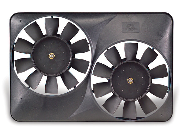 Flex-a-lite 365 Scirocco Radiator Fan
