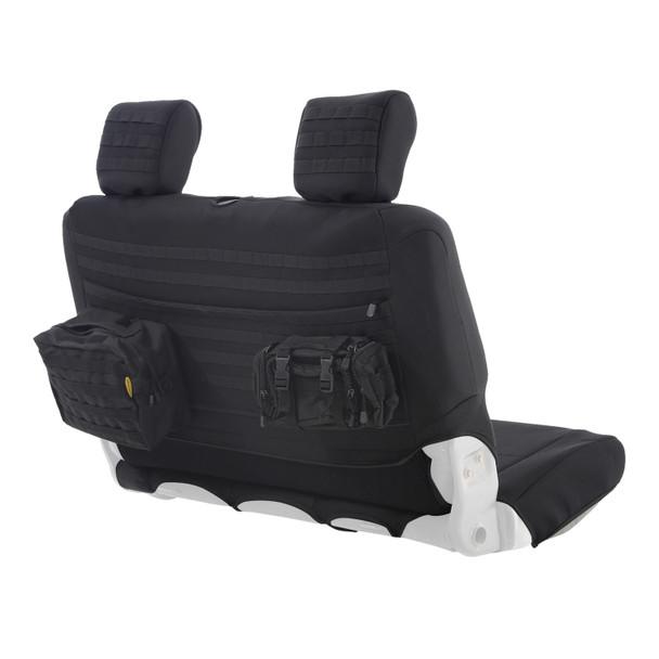 Smittybilt 56656901 GEAR Custom Seat Cover Fits 07-18 Wrangler (JK)