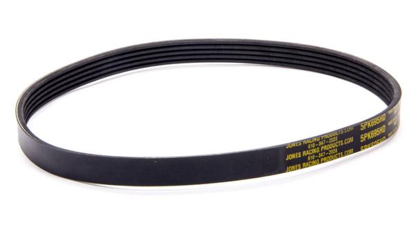JONES RACING PRODUCTS 37.00 in Long Serpentine Drive Belt P/N 5PK-940