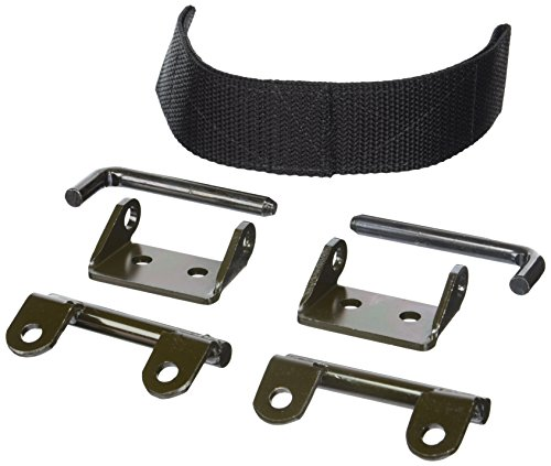 Warrior Products 90797 Door Limiting Strap Kit