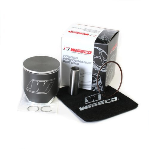 Wiseco Piston Kit Yamaha YZ125 2005-2017 58.00mm