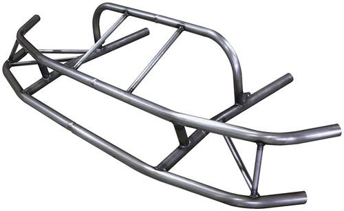 allstar performance 22393 dirt late model front bumper