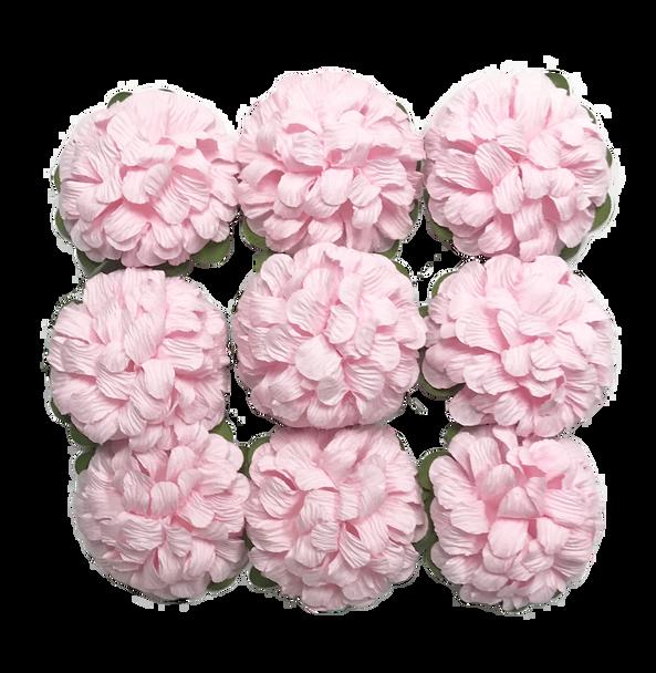 FLR-066 Paper Flower-Pink