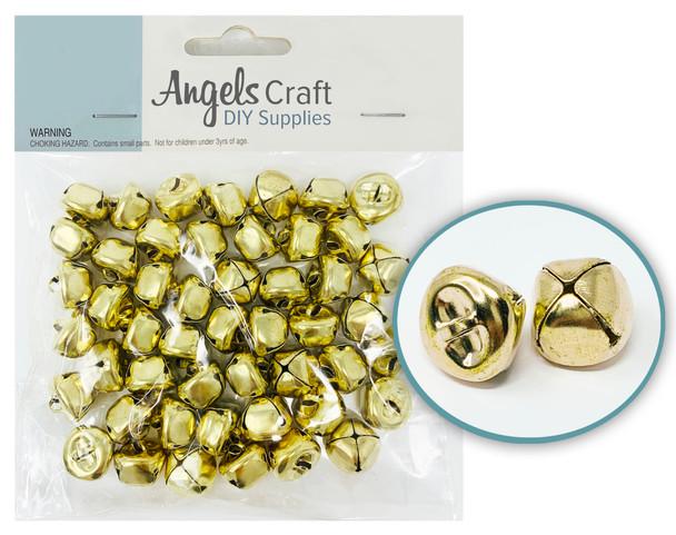 JNB-003GD Jingle Bell - Gold