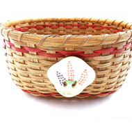 Lupine Lady Baskets