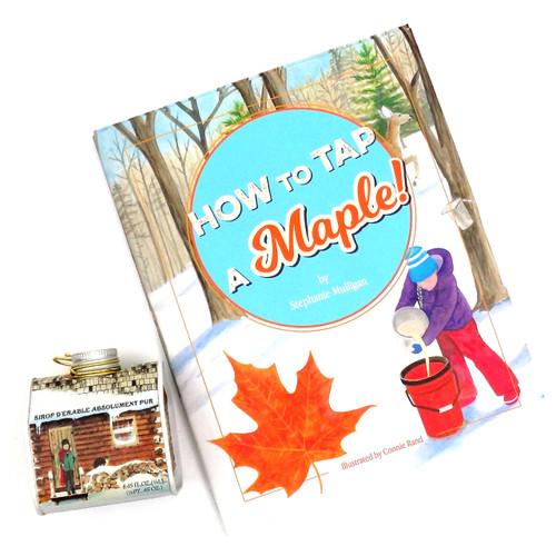 Children's Maple Gift Set