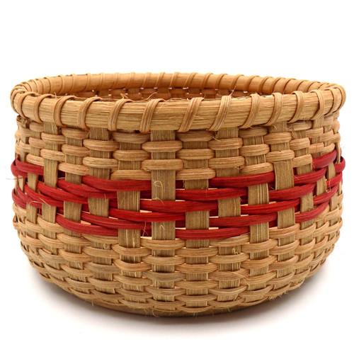 Johnny's Red Basket