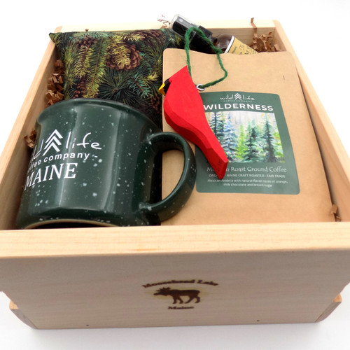 Wilderness Peace Gift Crate **new Oct/2021**