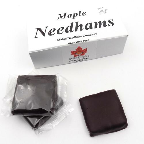 Passamaquoddy Maple Needhams
