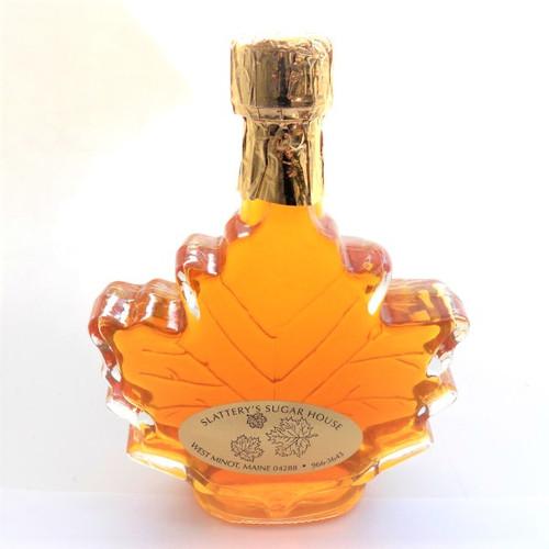 Maple Leaf Syrup