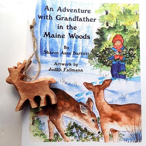Deer Gift Set