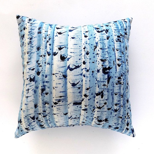 Birches Balsam Fir Pillow, 7 inch  **new**