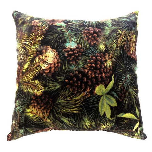 Dark Forest Balsam Pillow, 7 inch   **new**